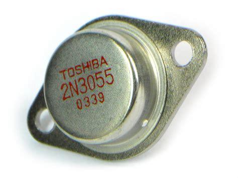 transistor 2n3055 onde encontrar altana transistor 2n3055 toshiba