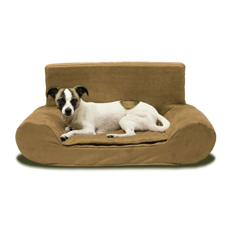 best dog couch best friends by sheri bolster sofa dog bed dog beds at