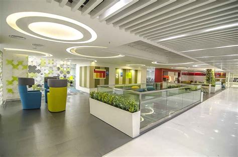 innovative themes pvt ltd bangalore microsoft idc by dsp design associates pvt ltd architect