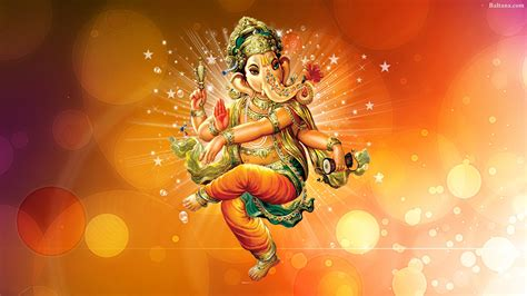 Ganpati Wallpaper For Desktop