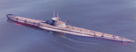 u boat 47 u 47 scale model