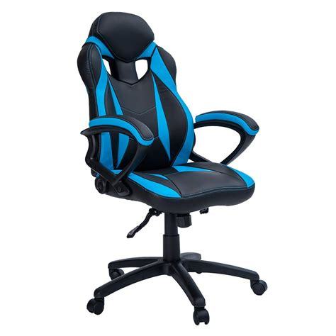 racing gaming desk chair best cheap gaming chairs merax ergonomics review