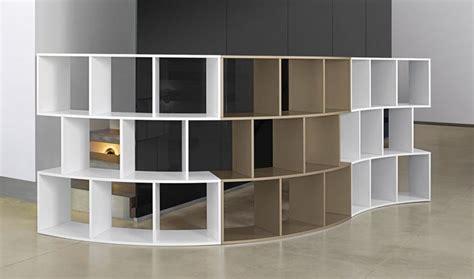 modelli di librerie librerie curve mobili modelli ed idee per le librerie