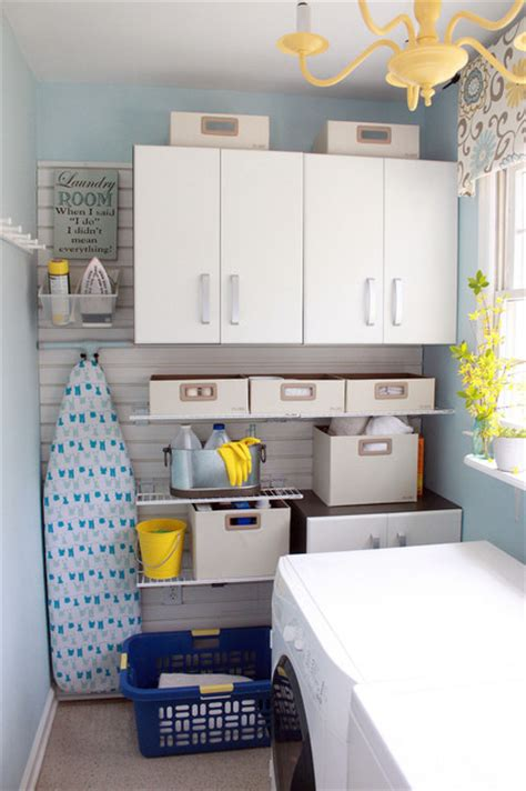 Flow Wall Storage Solutions Contemporary Laundry Room Storage Solutions For Laundry Rooms