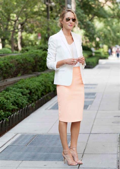 6 ways to style your pencil midi skirt glam radar