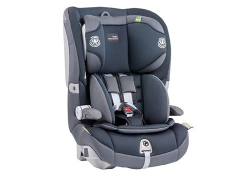 Safe N Sound Sleep N Recline by Child Booster Seats Lollypops Baby Hire