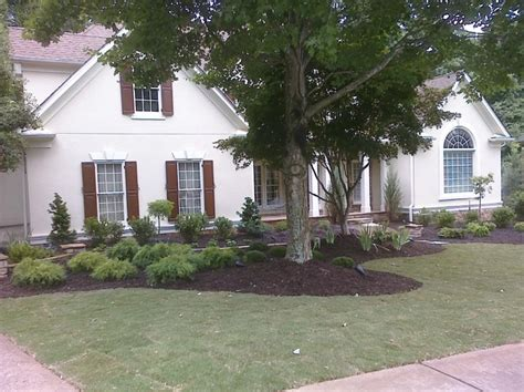 Landscaping Ideas For Front Yard Georgia Pdf Landscaping Ga