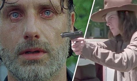 how to get your hair like rick grimes how to get your hair like rick grimes the walking dead