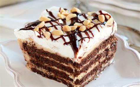 easy desserts 10 easy no bake layered desserts