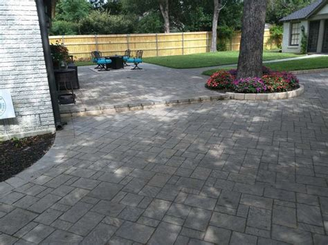 types of pavers for patio types of pavers for patio different types of patio