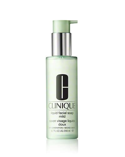 Clinique Liquid Soap clinique liquid soap mild 400 ml