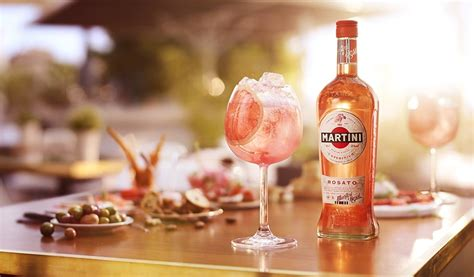 martini rosato martini rosato martini uk