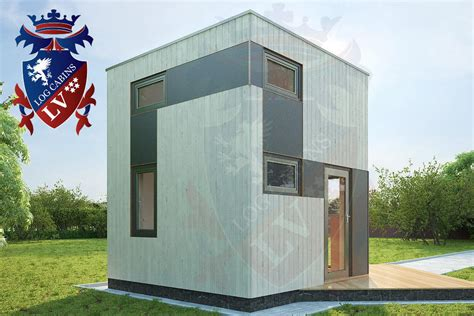 micro housing highly insulated micro housing log cabins lv blog