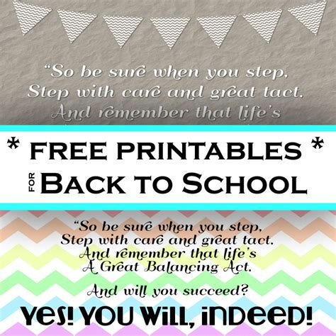 printable quotes for school printable school quotes quotesgram