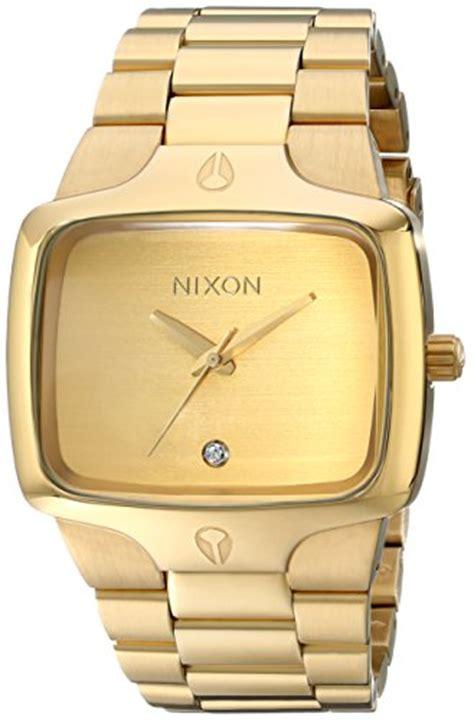 Nixon A160502 Cannon All Gold nixon the player s gold gold nixon nixon