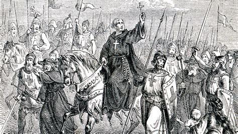 The Crusades A History the crusades did you christian history