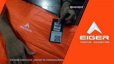 Sleeping Bag Eiger B 045 sleeping bag trend bags