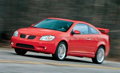 how to work on cars 2007 pontiac g5 regenerative braking car and driver