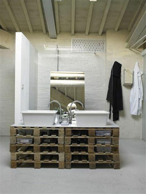 Badezimmer Unterschrank Aus Paletten by Diese 106 M 246 Bel Aus Europaletten Werden Ihnen Gefallen