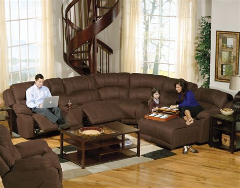 buy large sectional sofas for your large living