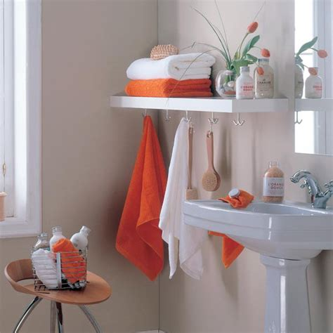 creative ideas for bathroom picture of storage ideas in small bathroom