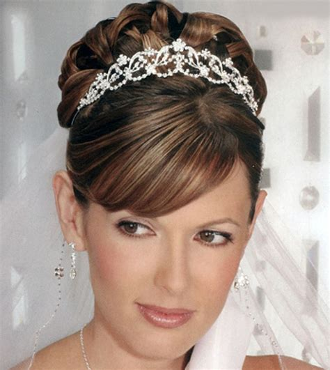 Wedding Hairstyles For by 15 Wedding Hairstyles For Hair That The Show