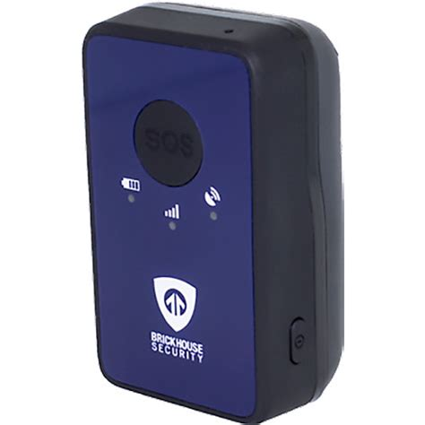 Cctv Gps brickhouse security spark nano 5 0 gps tracker gps sn5c b h