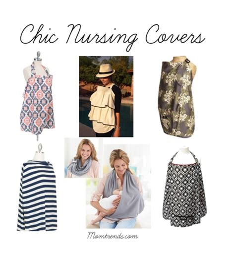 gear chic nursing covers momtrendsmomtrends