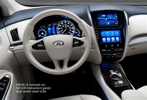 Cars With Digital Dashboards by Digital Dashboard Why Your Car S Next Instrument Panel