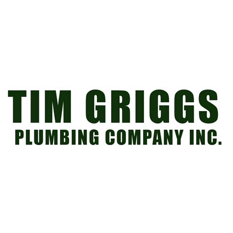 The Plumbing Service Company by Tim Griggs Plumbing Company Inc Company Profile