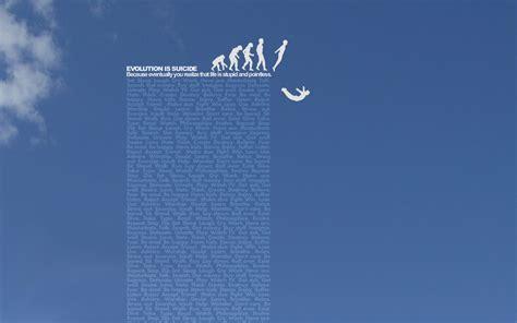 Suicidal Quotes Wallpaper