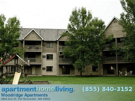 Rochester Appartments by Woodridge Apartments Rochester Apartments For Rent