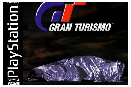 download game gran turismo ps1 iso
