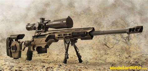 Mcrees Rifle Vs Mba by Rifle Chassis Sytems Chassis Rifles Precision Rifles