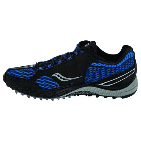 black trail running shoes peregrine trail running shoes black blue at northernrunner
