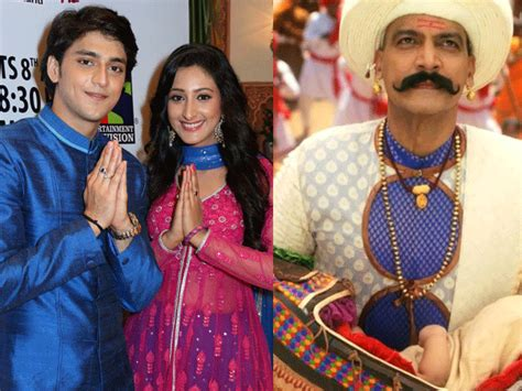 film india ek rishta peshwa bajirao to not replace ek rishta sajhedari ka