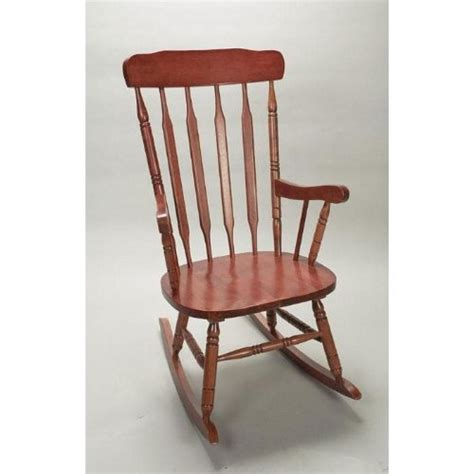 order gift rocking chair cherry automotive