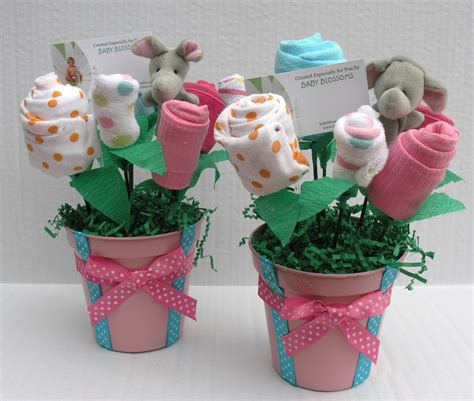 centerpieces for baby shower baby shower centerpieces for favors ideas