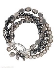 hailstone stretch bracelet bracelets silpada designs