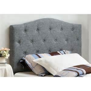 hokku designs marina upholstered headboard reviews wayfair