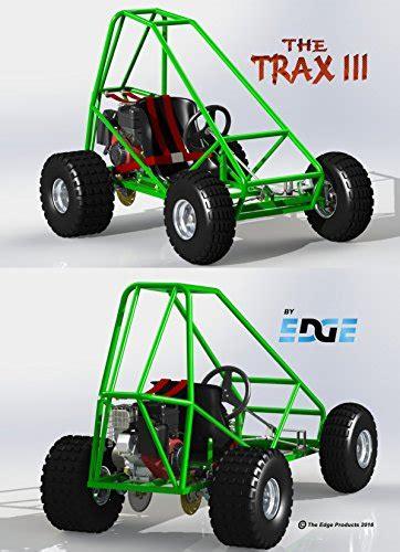 ebook trax iii diy plans road go kart