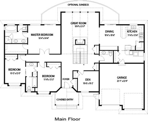 post and beam house plans floor plans lynden family custom homes post beam homes cedar homes plans