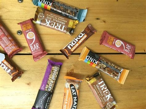 top energy bars the best energy bars reviews on top products on the market