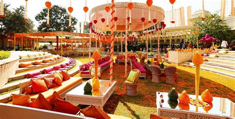 Budget Wedding In Jaipur by Luxury Wedding Venues In India Vardhman Vacations