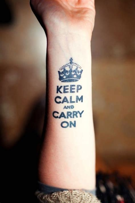 tattoo meaning calm 25 best ideas about one word tattoos on pinterest word