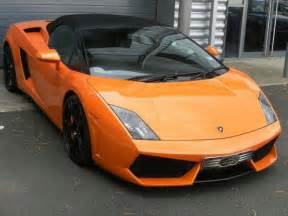 Real Lamborghini For Sale For Sale Lamborghini Gallardo Lp 560 4 Spyder 2010