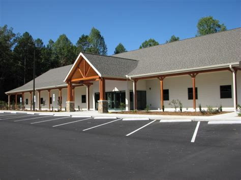 Swain County Tax Office by Swain County Carolina Technology Center