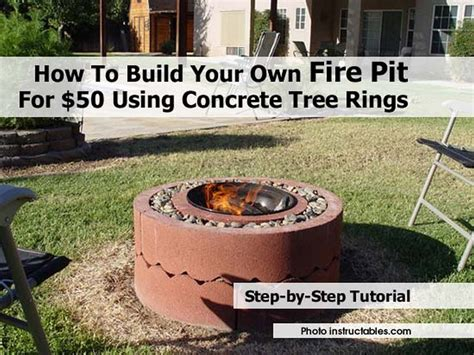 How To Make A Bonfire Pit In Your Backyard 28 Images How To Create A Pit In Your Backyard
