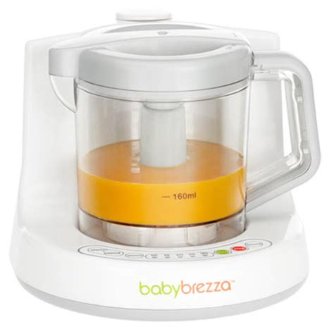 Lg 4910 Food Processor And Baby Cook 1 review baby brezza one step baby food maker not