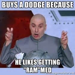 25 anti dodge memes that ram owners won t like